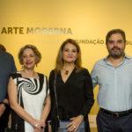 Randal Pompeu, Regina Teixeira, Lenise Rocha, Edson Queiroz Neto E Manoela Bacelar (1)