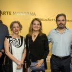 Randal Pompeu, Regina Teixeira, Lenise Rocha, Edson Queiroz Neto E Manoela Bacelar (2)