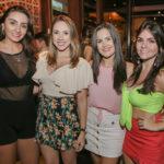 Raquel Soares, Cecilia Pinheiro, Rafaela Gomes E Chaiene Rocha (4)