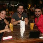 Regina Paz, Lucas Ponte E Romilson Almeida (2)