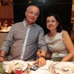 Renato Barroso E Maria Ester