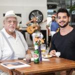 Renato Torrano E André Luiz Castro 2