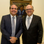 Ricardo Bacelar E Fernando Ximenes