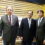 Ricardo Cavalcante, Beto Studart E Edgar Gadelha (2)