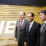 Ricardo Cavalcante, Beto Studart E Edgar Gadelha (4)