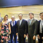 Ricardo Cavalcante, Rafaela Rocha, Andre Montenegro, Beto Studart, Edgar Gadelha E Felipe Montenegro (2)
