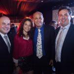 Roberto Claudio, Ingrid Medeiros, Mano Alencar E Samuel Dias (2)