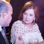 Roberto Claudio E Ana Studart