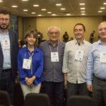 Rodrigo Leite, Circe Jane, Ananias Magalhães, Ozair Gomes E Delano Gadelha (6)