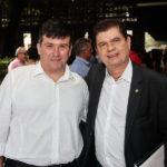 Ronaldo Borges E Mauro Filho