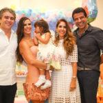 Ronaldo, Viviam E Bianca Barbosa, Ronaldo E Rafaela Otoch (1)