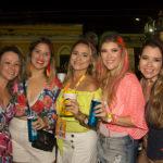 Rosane Girão, Sabrina Cardoso, Roberta Barbosa, Inês E Carla Gurgel (2)
