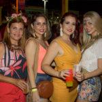 Sandra Barreto, Anne Sena, Germana Pinheiro E Tatiana Guimarães (1)