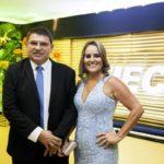 Sergio Lopes E Micheline Lopes (2)