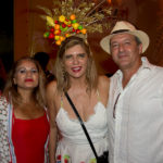 Simone Freitas, Denise Menezes E Armando Prieto (1)