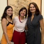 Sofia Chagas, Rita Raquel E Flora Lima (1)