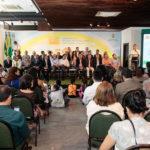 Solenidade Do Programa Mais Infância Ceará 11