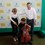 Solenidade Do Programa Mais Infância Ceará