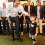 Solenidade Do Programa Mais Infância Ceará 17