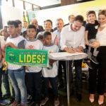 Solenidade Do Programa Mais Infância Ceará 19