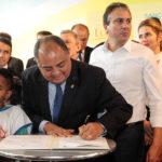 Solenidade Do Programa Mais Infância Ceará 23
