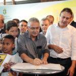 Solenidade Do Programa Mais Infância Ceará 25
