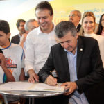 Solenidade Do Programa Mais Infância Ceará 27