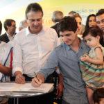 Solenidade Do Programa Mais Infância Ceará 28
