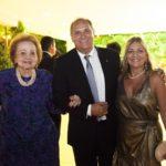 Suzete Dias, Pedro Perez E Ivana Perez (2)