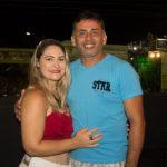 Tatiana Madeiros E Cleiton Coelho (1)