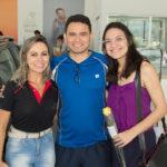 Tatiana Rodrigues, Vanderson Pereira E Alessandra Clara (3)
