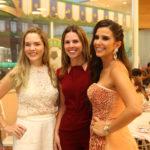 Ticiana Boris, Aline Ferreira Gomes E Vivian Barbosa (1)