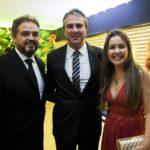 Tomaz Rocha, Camilo Santana E Liana Fujita (3)