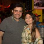 Uadi Fernandes E Alana Nunes (1)