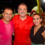 Valdir Fernades, Bismarck Maia E Samara Fernandes (1)
