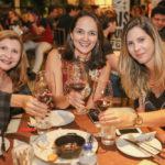 Veronica Duran, Luciana Alencar E Luana Canamary (3)