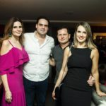 Viviane E Victor Baima, Marcos Andre Borges E Carla Borges (2)
