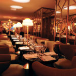 Le Matignon Restaurant Club Paris 01
