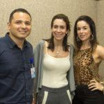 Aldo Landim, Gisele Studart E Rafaella Castro (1)