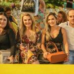 Alessandra Lemos, Elena França, Yalis Lemos E Leonardo França (1)