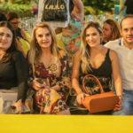Alessandra Lemos, Elena França, Yalis Lemos E Leonardo França (6)