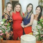 Aline Paz, Camila Ximenes, Dulce Fujita E Daniela Castelo Branco (5)