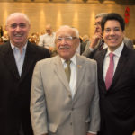 Amaurílio Cavalcante, Ubiratan E Andrey Aguiar
