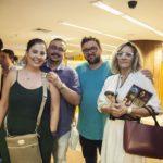 Ana Carolina, Paulo Henrique, Fabricio Alves E Aldavanir Marques (3)