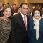 Ana E Beto Studart, Holandina Cavalcante