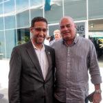 António Nunes E Luciano Cavalcante