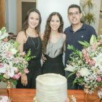 Arcenia Breckenfeld, Caroline Ximenes E Bruno Borges (2)