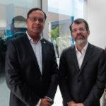 Arthur Mendez E Nelson Simões