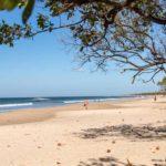 Avellanas Costa Rica Beach