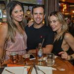 Bianca Caminha, Otoni Oliveira E Ingride Macedo
